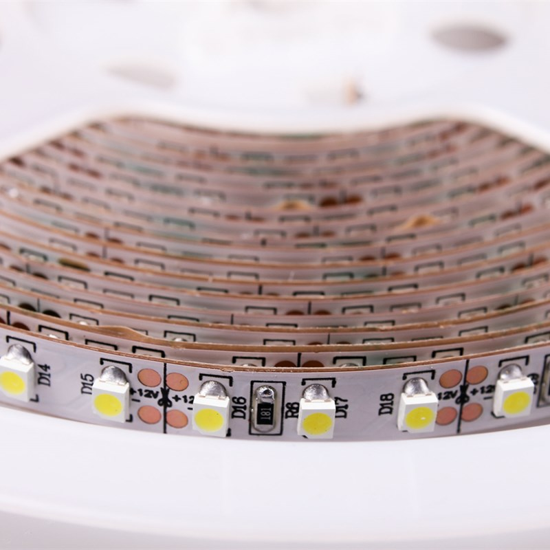 3528 LED Strip Light 600 LEDs Per Reel