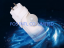 Human body induction led tube T8 3-18W